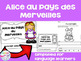 French Fairy Tale Readers {Bundle #5} & Sentence forming pages