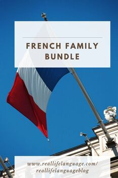 French Family Pack