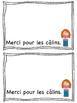 Fetes des Peres- French Father's Day Booklet - Read, Draw & Colour