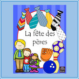 French Father's Day – La fête des pères