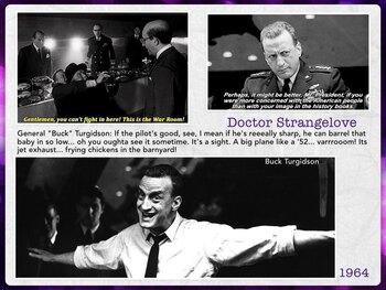 French Film - 33 Films - 133 Slides - France - Movies
