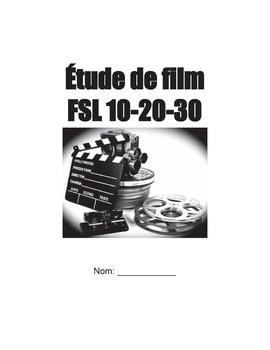 French Film Study: Zootopia