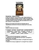 French Teaching Resources: Film Worksheet: Les choristes.