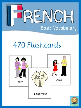 Fan image regarding printable french flashcards
