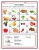 French food homework help