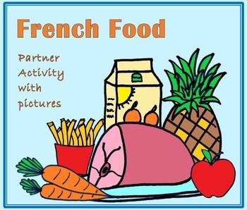 French Food Partner Calendar