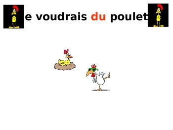 French Teaching Resources. Food PowerPoint Presentation