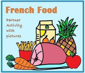 French Food Prices Partner Activity