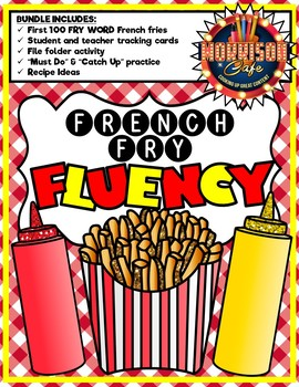 French Fry Fluency!