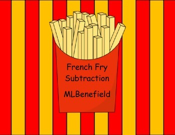 French Fry Subtraction