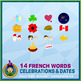 French Games & Activities - Holidays - Circus