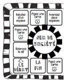 French Games Unit