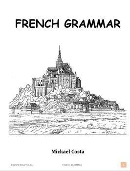 French Grammar  (#143)
