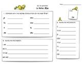 French Grammar Quiz - Verb Etre