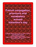 French Grammar on Valentine's day