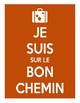French Growth Mindset Posters -Affiches de Mentalité de croissance