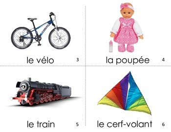 French Guided Reading TOYS & GAMES
