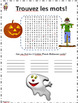 French: Halloween