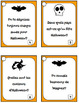 French Halloween game and resource bundle - Halloween Français