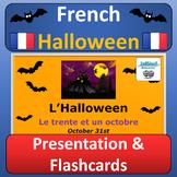 Halloween French