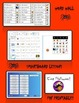 French Halloween Unit: Literacy, Math, Art, SmartBoard