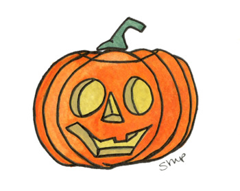 French Halloween vocabulary presentation.