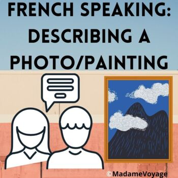 French Helpful Expressions for Speaking