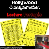 French Hollywood Transformation - Lecture