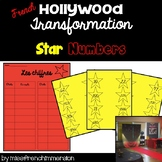 French Hollywood Transformation - Les chiffres