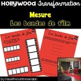 French Hollywood Transformation - Mesure