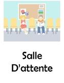 French Hospital Dramatic Play