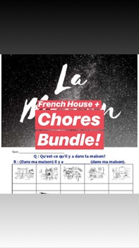 French House Bundle