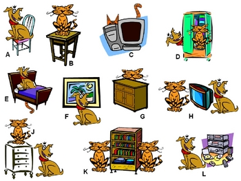 French I Prepositions