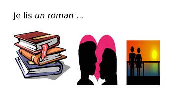 French II - It's my life_ Activites PPT