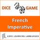 French IMPERATIVE Tense Bundle