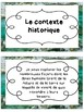 French Immersion 1re Annee Treaty Education I Can Statements