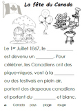 French Immersion, Celebration Bundle! - Canadian (June)