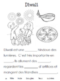 French Immersion, Celebration no.07 - Diwali