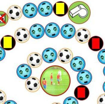 French Immersion or Core French: Football World Cup UK version