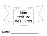 French Reading Workbook
