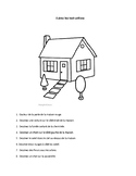 French Instructional Worksheet