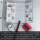 French Interactive Notebook - Animals