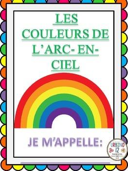 French: Les Couleurs de L'Arc-En- Ciel