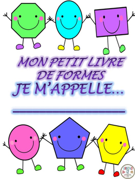 French: Les Formes
