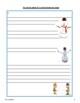 French - January Writing Activity (Instruction Manual to B