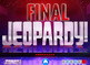 L'imparfait - French Jeopardy Game - French Imperfect Tense