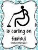 French – Jeux paralympiques d'hiver – PyeongChang 2018