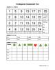 French Kindergarten Assessment Tool