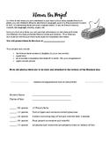 French Kleenex Box Project