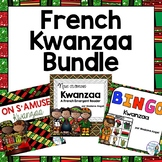 French Kwanzaa BUNDLE